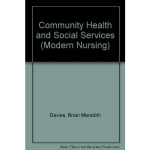 Community Health and Social Services (Modern Nursing)