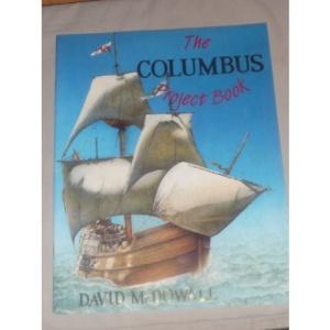 Columbus Project Book