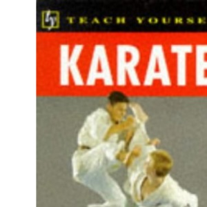 Karate (Teach Yourself)