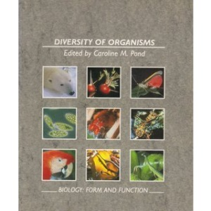 Biology: Diversity of Organisms Bk. 1: Form and Function (Biology: form & function)