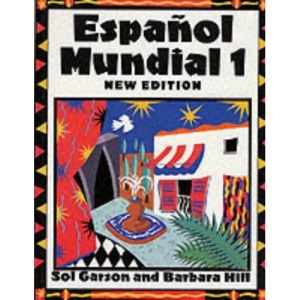 Espanol Mundial 1: Pupil's Book, 2nd edn: Pt. 1