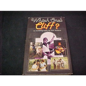 Which One's Cliff? (Coronet Books)