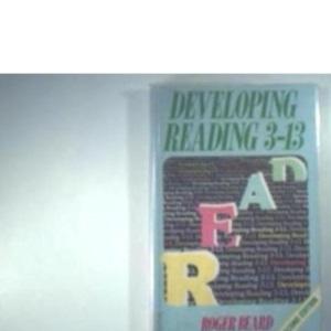Developing Reading, 3-13
