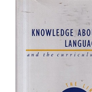 Knowledge About Language and the Curriculum: The Linc Reader