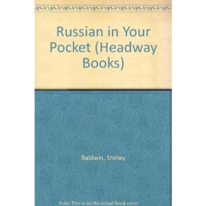 Russian in Your Pocket (Headway Books)