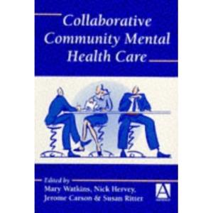 Collaborative Community Mental Health Care