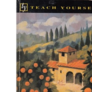 Spanish (Teach Yourself)