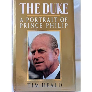 The Duke: Portrait of Prince Philip
