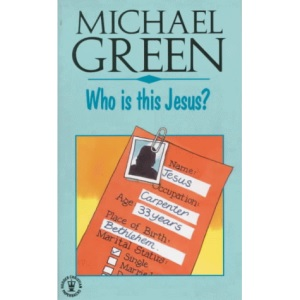 Who is This Jesus? (Christian classics)