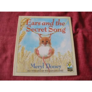 Ears and the Secret Song