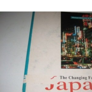 The Changing Face of Japan: A Geographical Perspective
