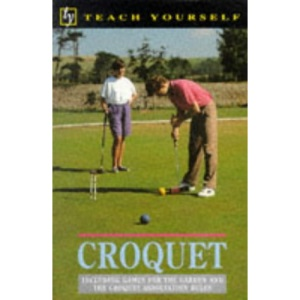 Croquet (Teach Yourself)
