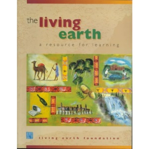 The Living Earth: Teacher's Book: A Resource for Learning