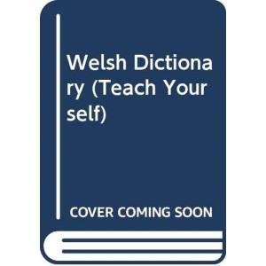Welsh Dictionary (Teach Yourself)