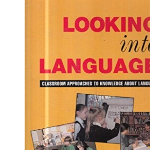 Looking into Language