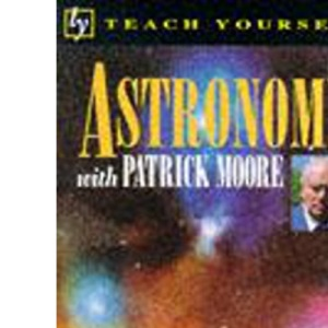 Astronomy (Teach Yourself)