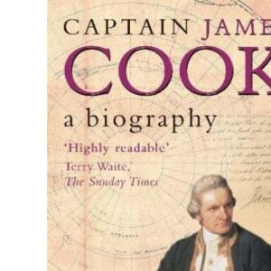 Captain James Cook (A John Curtis Book)