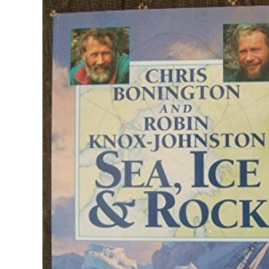 Sea, Ice and Rock: Putting on the L-plates of Each Other's Sport Above the Arctic Circle (Teach Yourself)