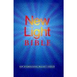 New Light Bible - New International Reader's Version Based on the New International Version