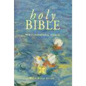 NIV Inclusive Popular Bible (Bible Niv)