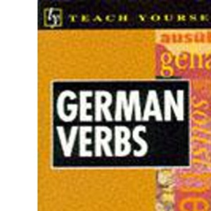 German Verbs (Teach Yourself)