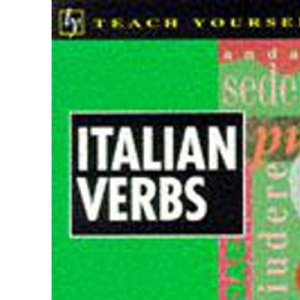 Italian Verbs (Teach Yourself)