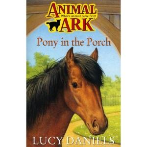 Pony in the Porch (Animal Ark 2)