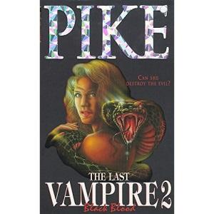 The Last Vampire: Black Blood No. 2