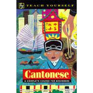 Cantonese (Teach Yourself)