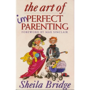The Art of Imperfect Parenting