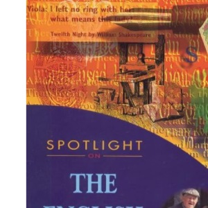 Spotlight on English Language Pupil's Book: A Practical Approach