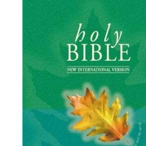 NIV Compact Bible: New International Version Bible (Bible Niv)