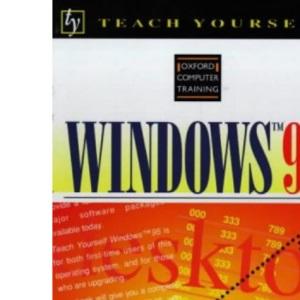 Windows 95 (Teach Yourself)