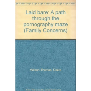 Laid Bare: Path Through the Pornography Maze (Family Concerns)