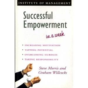 Successful Empowerment in a Week (Successful business in a week)