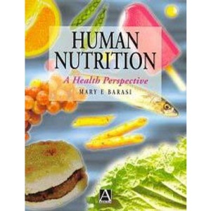 Human Nutrition: A Health Perspective