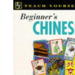 Teach Yourself Beginner's Chinese (TYL)