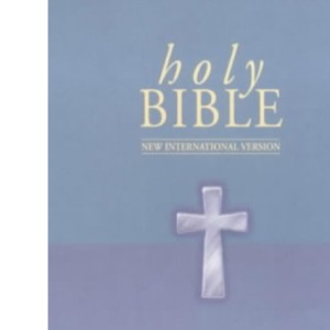NIV Confirmation Bible: New International Version Confirmation Bible (Bible Niv)