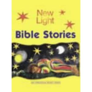Bible: New International Reader's Version: New Light Bible Stories (Bible Niv)