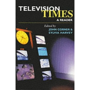 Television Times: A Reader
