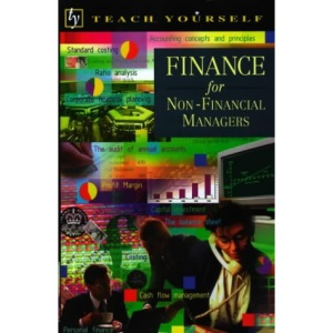 Finance for Non-financial Managers (Teach Yourself)