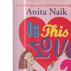 Is This Love?