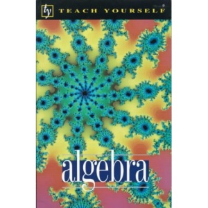Algebra (Teach Yourself)