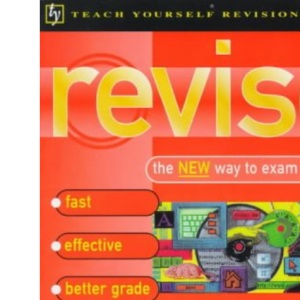 GCSE Information Technology (Teach Yourself Revision Guides (TY04))