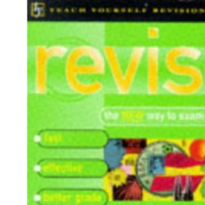 GCSE Spanish (Teach Yourself Revision Guides (TY04))