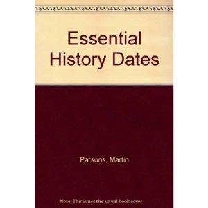 Essential History Dates