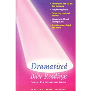 Dramatised Bible Readings from the NIV