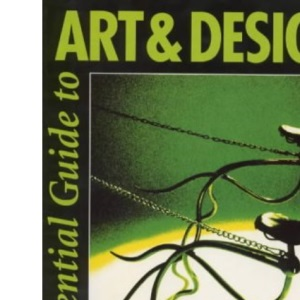 Art and Design for Advanced Level GNVQ