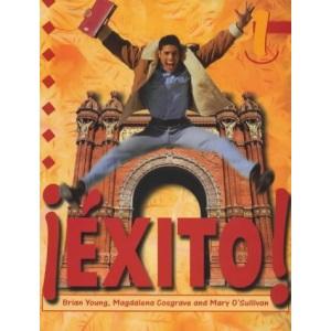 Exito 1: Student's Book: Bk. 1