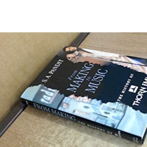 From Making to Music: History of Thorn EMI